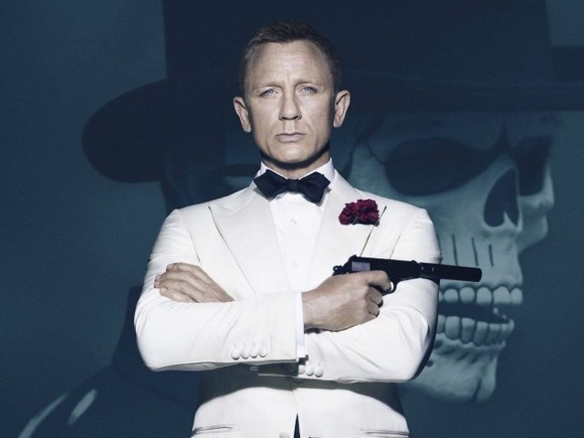 James Bond, il prossimo film si chiamerà No Time to Die