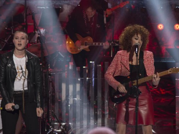 Nelle canzoni di Sanremo vince sempre iil sentimento fra pop, lirica e rap arrabbiato