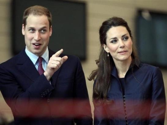 I duchi di Sussex e di Cambridge di nuovo insieme per beneficenza