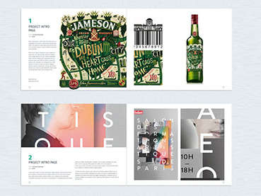 50+ InDesign Templates Every Designer Should Own