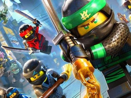 Il ritorno dei mattoncini danesi in The LEGO Ninjago Movie Videogame – Recensione PS4, Xbox One, Nintendo Switch, PC