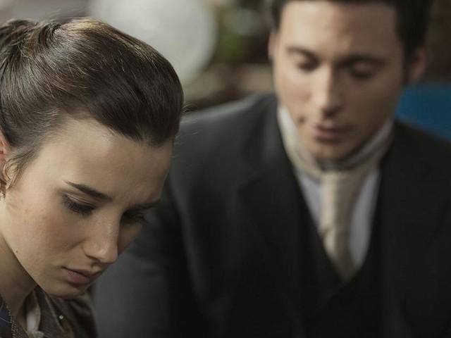 Una Vita, spoiler al 13/08: ci saranno problemi per il matrimonio di Ildefonso e Camino