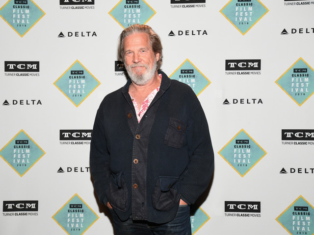 Jeff Bridges rivela su Twitter una diagnosi di cancro