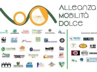 Alleanza per la Mobilità Dolce: mettere al centro della ripartenza i territori dell'Italia minore e il turismo slow