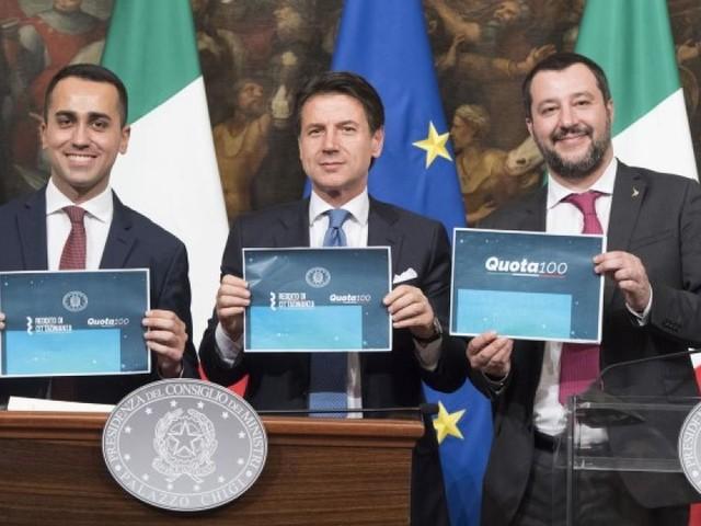 Reddito di cittadinanza: previsti più di 4 miliardi di euro oltre ai fondi per il Rei