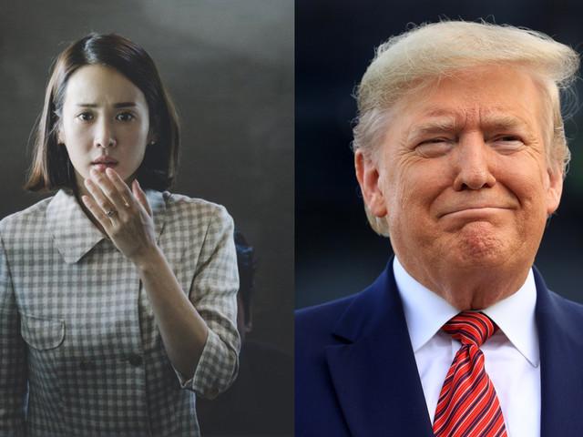 Parasite, Donald Trump furioso con l'Academy dopo il premio agli Oscar 2020: «Ridateci Via col vento!»
