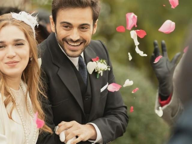 Il Segreto, trame: Julieta e Saul diventano marito e moglie