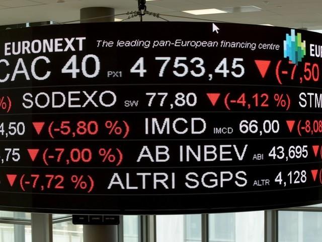 Borse incerte dopo i cali di ieri. Occhi puntati sulla Bce e sul Covid