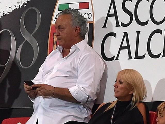 Ascoli, North Sixth acquisisce il 31% delle quote del club
