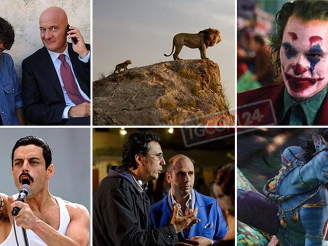 """Da """"Avatar"""" a Checco Zalone: ecco i miglior incassi cinematografici del decennio"""