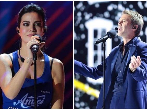 Amici Celebrities anticipazioni: eliminati Laura Torrisi ed Emanuele Filiberto, quattro i finalisti