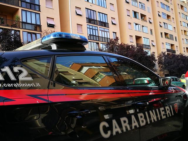Roma, pugno duro dei carabinieri contro i furti: 8 ladri arrestati in poche ore
