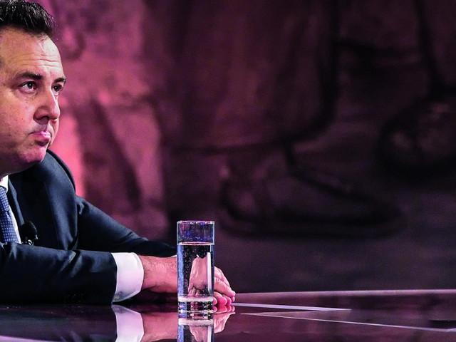 """Caso Amara, il pg di Cassazione Salvi chiede al Csm il trasferimento di Storari: """"Non doveva dare i verbali sulla Loggia Ungheria a Davigo"""""""
