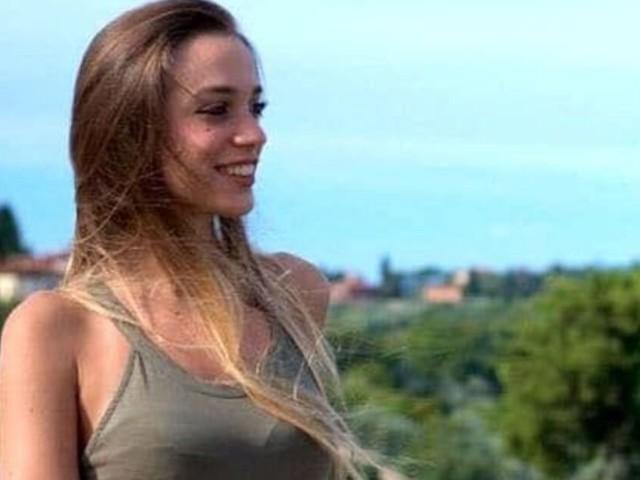 I risultati dell'autopsia svolta sul corpo di Luana D'Orazio