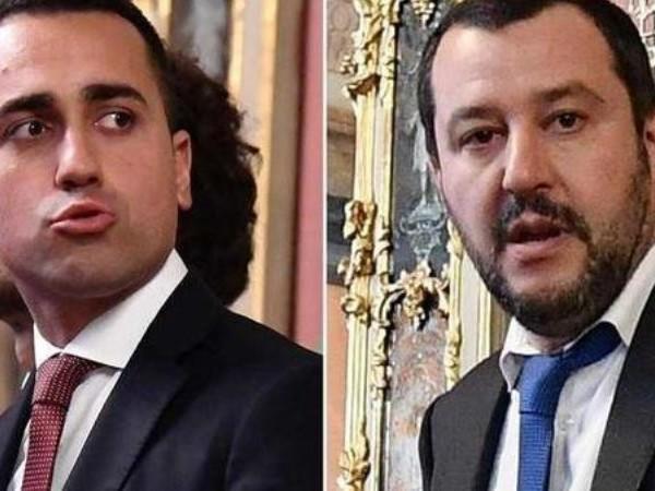 Caso Diciotti, arriva il responso di Rousseau: i grillini dicono no al processo contro Salvini