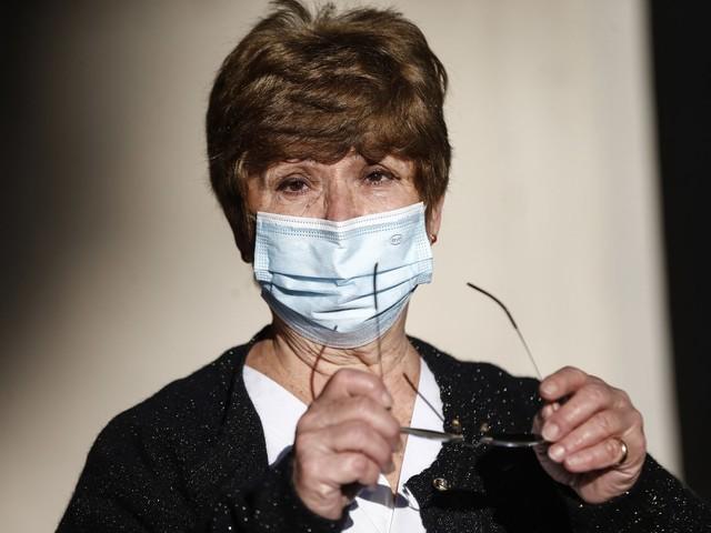 """Dottoressa che ha isolato il virus tra le prime vaccinate allo Spallanzani: """"Tutto è cominciato qui"""""""