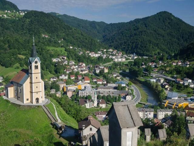 Cosa vedere a Idrija in Slovenia e nei dintorni