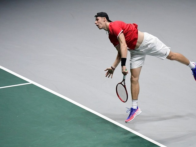 Tennis, Coppa Davis 2019: Djokovic sfida la Francia e Murray il Kazakistan. Canada e Australia si giocano la semifinale