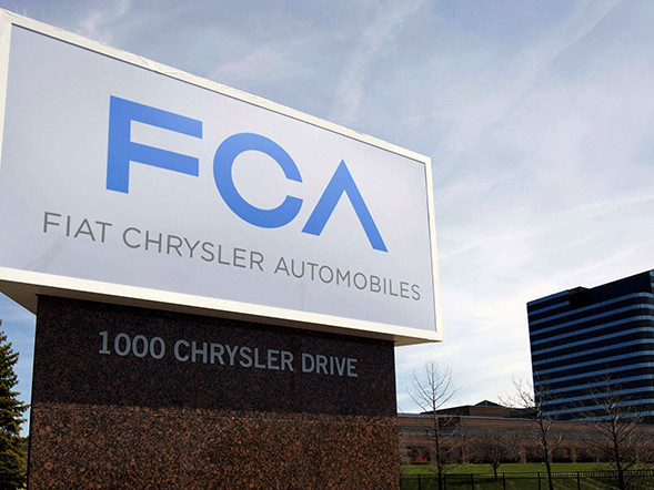 FCA in fondo al FTSE MIB dopo immatricolazioni deludenti in USA
