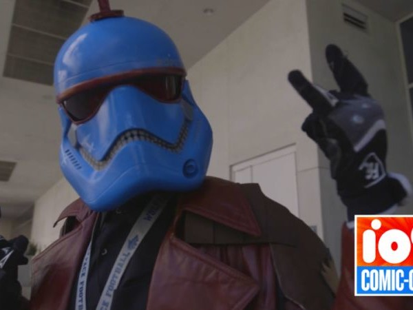 Our Favorite Cosplay From San Diego Comic-Con 2017, Day One