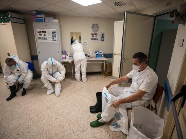 Assunzione di 154 infermieri, ma i nuovi sono 47, per gli altri è una regolarizzazione del contratto