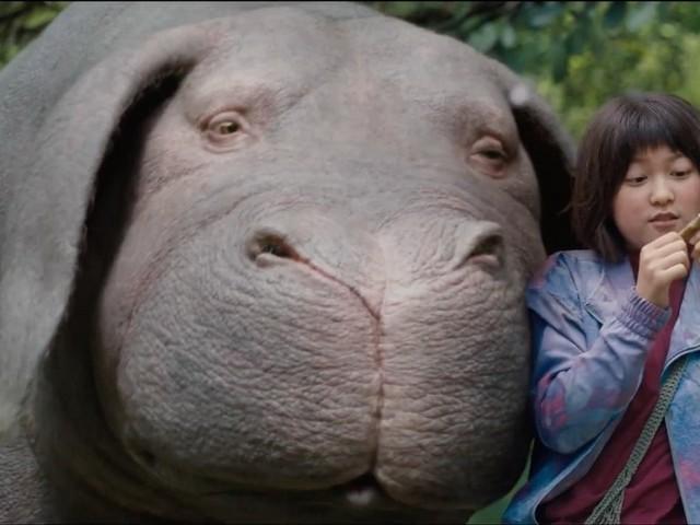 Okja, Netflix porta a Cannes una commedia che fa pensare a Last Guardian