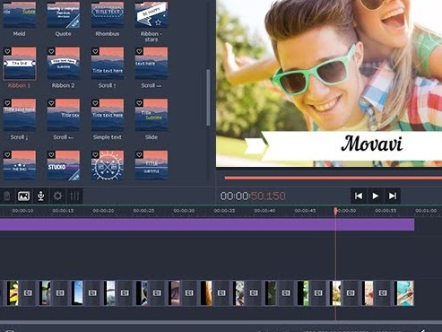 MOVAVI VIDEO EDITOR: TRA I MIGLIORI PROGRAMMI DI VIDEO EDITING IN COMMERCIO