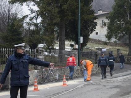 Selvino, morto in bici per una buca A processo i cantonieri della Provincia