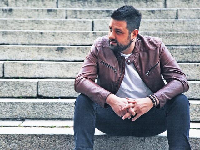 Daniele Ronda: dal 12 dicembre il singolo 'Un'altra bugia' in finale per Area Sanremo