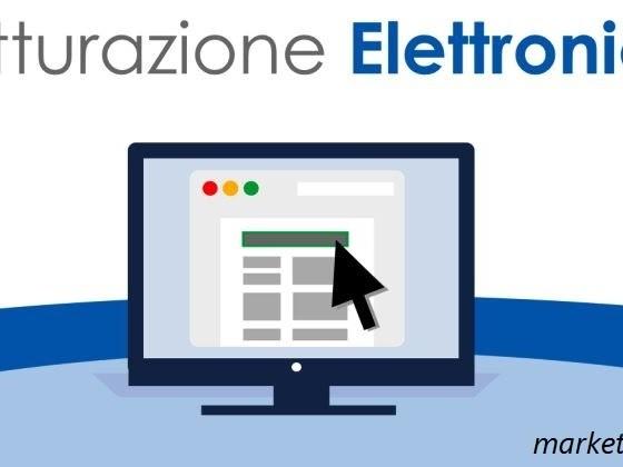 Delega fattura elettronica 2020 editabile