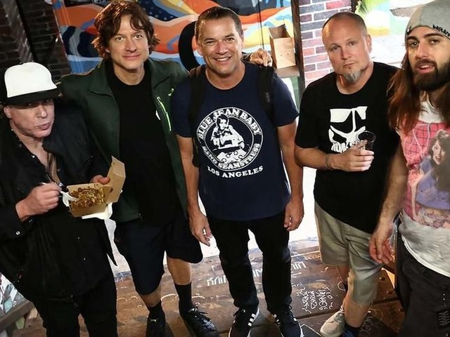 Concerti, Ugly Kid Joe: una data a giugno a Pinarella di Cervia