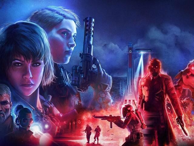 """""""La co-op di Wolfenstein: Youngblood ci ha costretti a pensare storia e gameplay in maniera non lineare"""""""