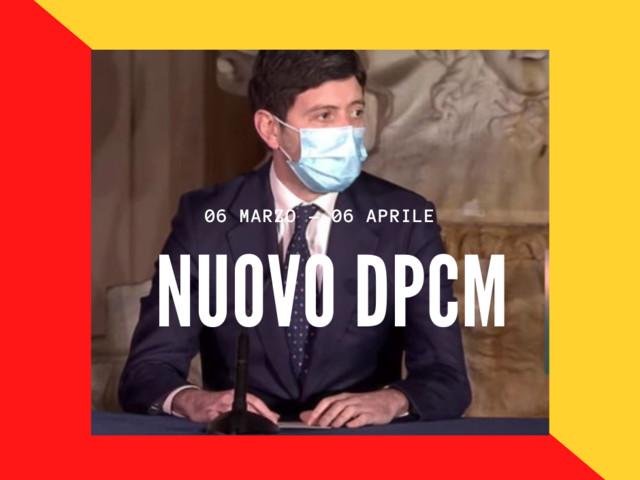 """Covid, ecco il nuovo DPCM – Rimangono """"i colori"""", cinema aperti in """"giallo"""", scuole e parrucchieri chiusi in """"rosso"""""""