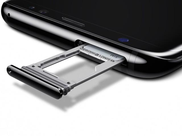 SIM Samsung S8: Nano o Micro?