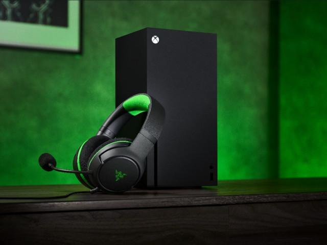 Razer annuncia nuove cuffie da Gaming