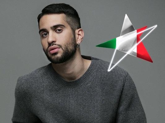 """Eurovision 2019: il video di """"Soldi"""" di Mahmood è sul canale YouTube del concorso"""