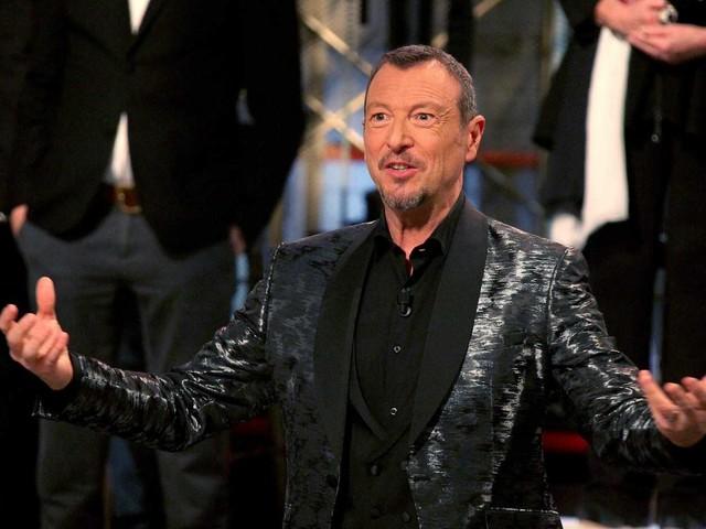 """Sanremo 2020: """"Amadeus mi ha chiamato, forse andrò come ospite"""" – svelata la nuova trattativa"""