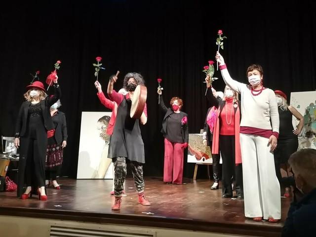 Donna Solidale 2021: lo spettacolo continua in filodiffusione e in streaming