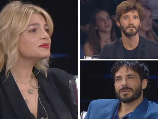 Emma si ferma per malattia: Marco Bocci fa il tifo per lei, Stefano De Martino tace