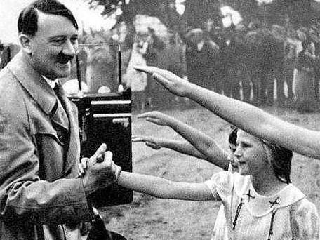 Le bugie sulla seconda guerra mondiale