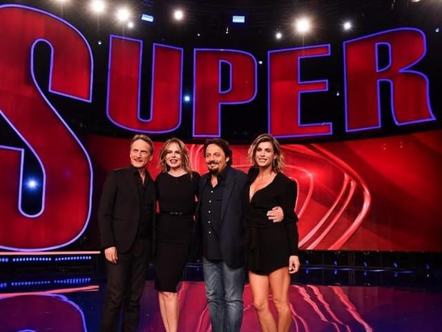 Ascolti tv, impresa Perego: Super Brain raggiunge il Milionario di Scotti, è parità