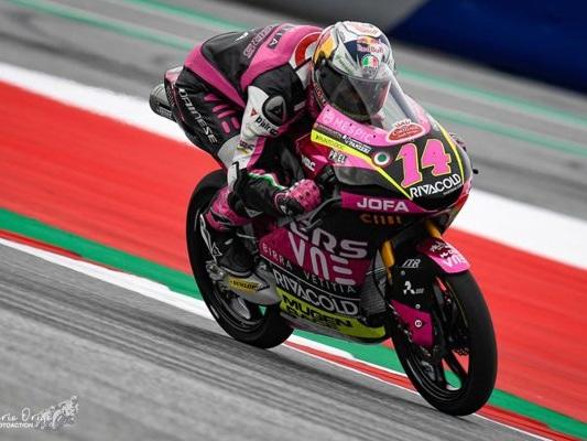 Moto3, risultati FP3 GP Catalogna 2020: bene gli italiani al Montmelò! Tony Arbolino precede Fenati, Foggia 6°, Migno 7°