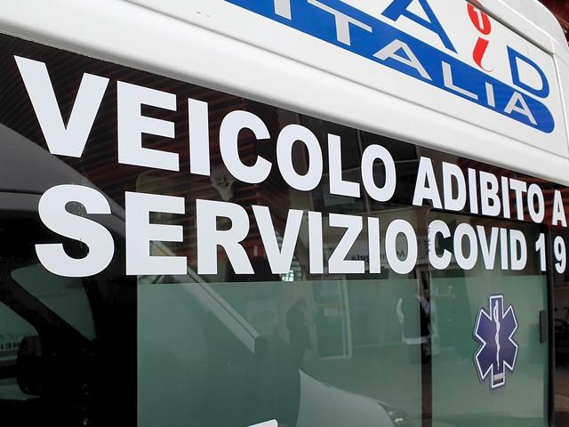 Covid oggi Veneto, 507 contagi: bollettino 25 luglio