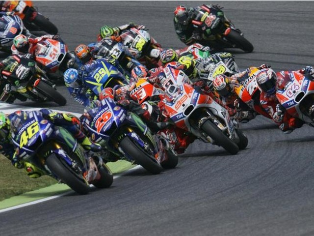 MotoGp/ Streaming video Sky Go prove libere FP1 e FP2 Gp Repubblica Ceca 2020