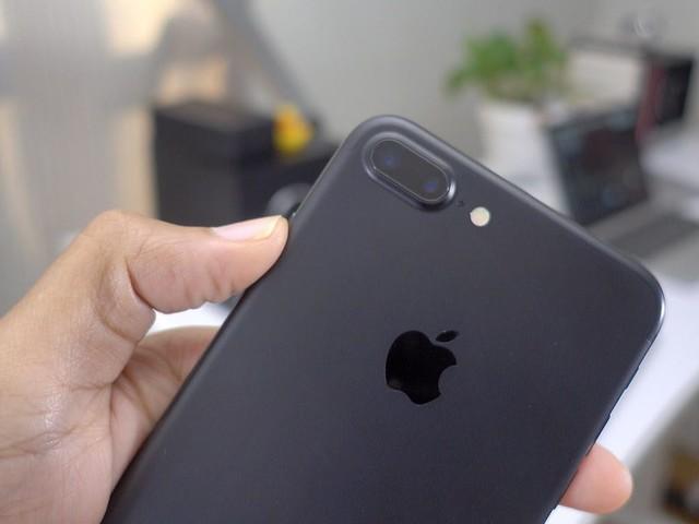 iPhone 7 Plus è il secondo smartphone più venduto in Cina nel 2017