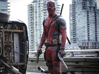 Deadpool 2: Josh Brolin protagonista in una nuova foto