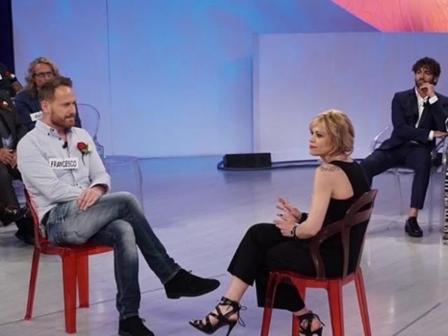 Uomini e Donne puntata 21 aprile: Giorgio Manetti sfida Gemma Galgani