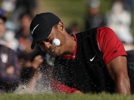 Golf, Tiger Woods: «Ritiro a 50 anni, poi mi dedico alle mie passioni»