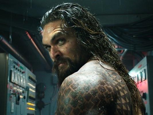 """Aquaman 2, Jason Momoa: """"Le mie idee per il sequel sono piaciute"""""""