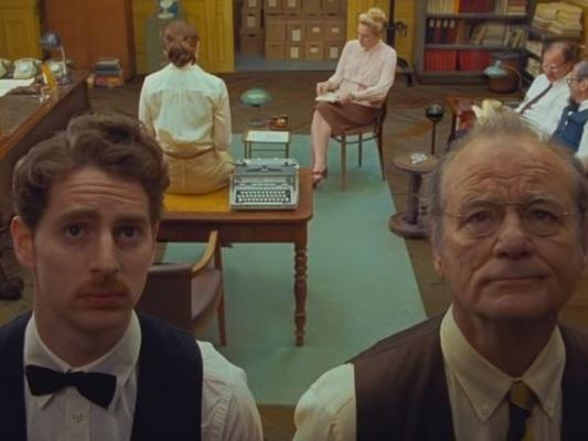 The French Dispatch: i cinque classici che Wes Anderson ha fatto vedere al cast prima di girare